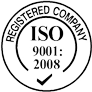 ISO 9001 Certified Firm